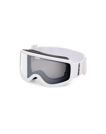 Ski/Snowboardbriller, Izipizi, White, 4-10 år