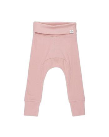 Gullkorn- Svalen Baby Bukse Lys Rosa
