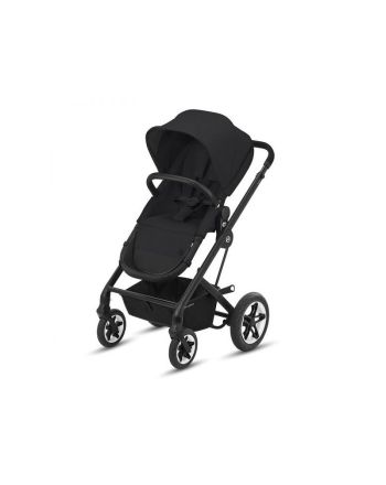 Vogn, Cybex Talos S 2in1, Deep Black