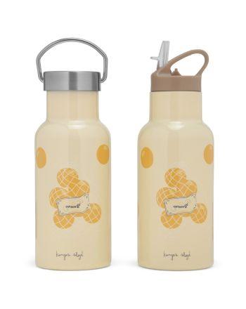 Thermoflaske, Konges Sløjd, ETE Orange
