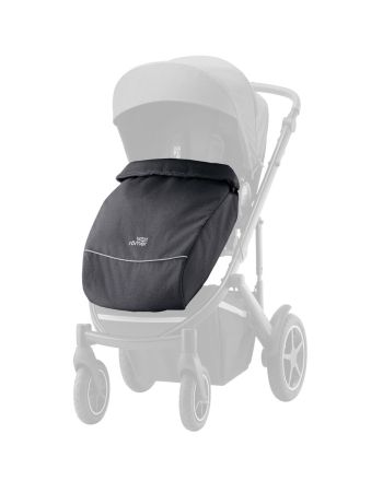 Trekk, Britax Smile III, Midnight Grey