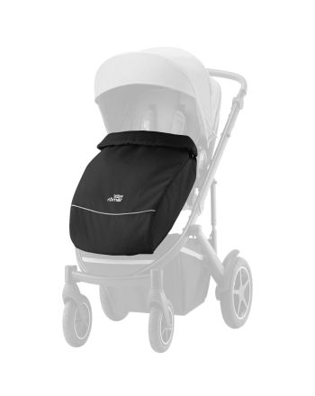 Trekk, Britax Smile III, Space Black