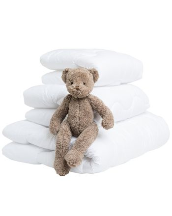 Høie,Tusenfryd Mascot babydyne, 65x80 cm
