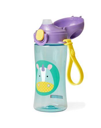 Skip Hop - Sportsflaske - Enhjørning