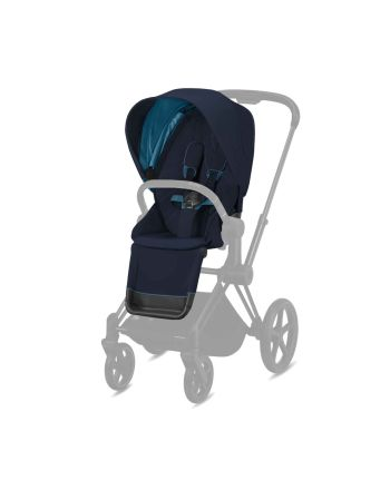 Sittedel, Cybex, Priam  Nautical Blue