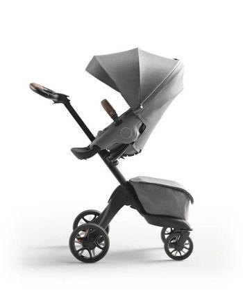 Vogn, Stokke® Xplory® X - Modern Grey