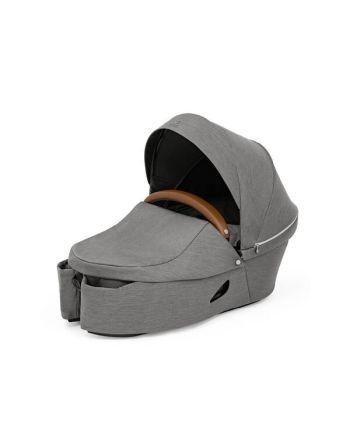Liggedel, Stokke® Xplory® X - Modern Grey