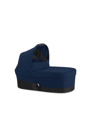 Vogn, Cybex -Cot S Liggedel Navy Blue