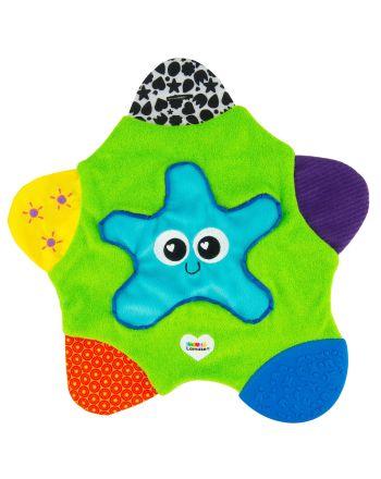 Lamaze - Starfish Buddy Blanket